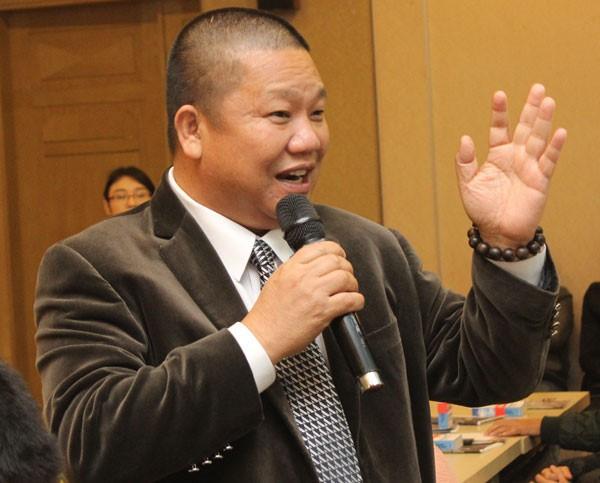 Những Phật tử là doanh nhân nổi tiếng tại Việt Nam - Ảnh 1.