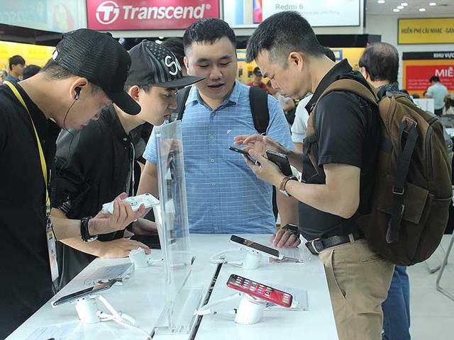 Apple sẽ sản xuất iPhone ở Việt Nam? - Ảnh 1.