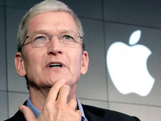 Apple sẽ sản xuất iPhone ở Việt Nam? - Ảnh 2.