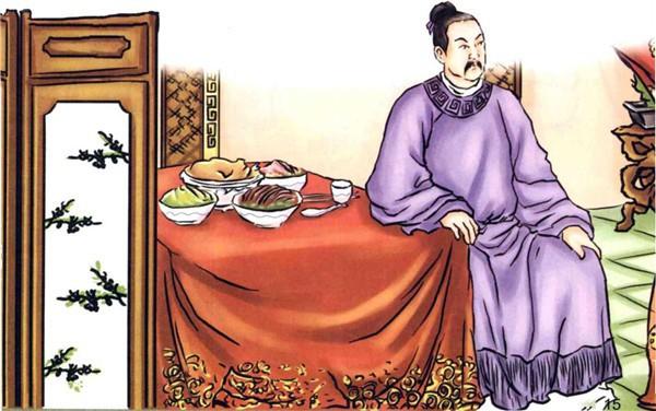 Bốn tham quan khét tiếng trong lịch sử TQ: Ngoài Hòa Thân còn 3 nhân vật giàu có không kém - Ảnh 1.