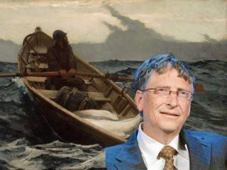 Nếu mỗi ngày Bill Gates tiêu 1 triệu USD thì phải 245 năm nữa mới hết tiền - Ảnh 8.