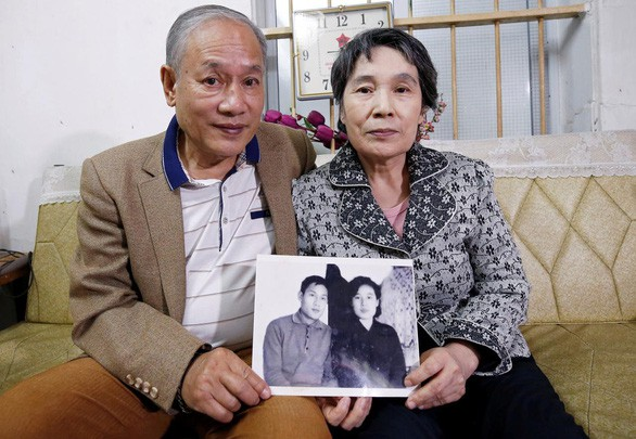 """Chuyện tình xuyên thế kỷ của cặp vợ chồng Việt Nam - Triều Tiên, đã từng làm chính phủ Triều Tiên cảm động đến mức """"phá lệ"""", cho phép họ chính thức kết hôn - Ảnh 1."""