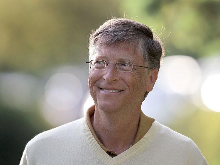 Một ngày của tỷ phú Bill Gates - Ảnh 1.