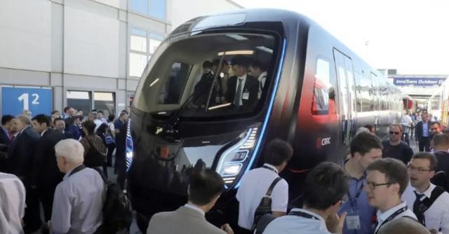 Các công ty của Trung Quốc định hình một loạt ngành công nghiệp của cả thế giới - Ảnh 1.