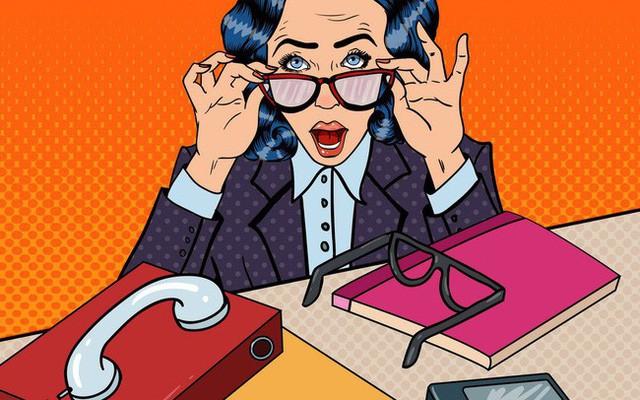 Ngừng phàn nàn về đồng nghiệp, cho mình là nạn nhân của thị phi: Dấn thân vào chốn công sở ai cũng phải có trong tay 7 chiến thuật để phòng thân, tránh tự đẩy mình vào rắc rối này - Ảnh 1.