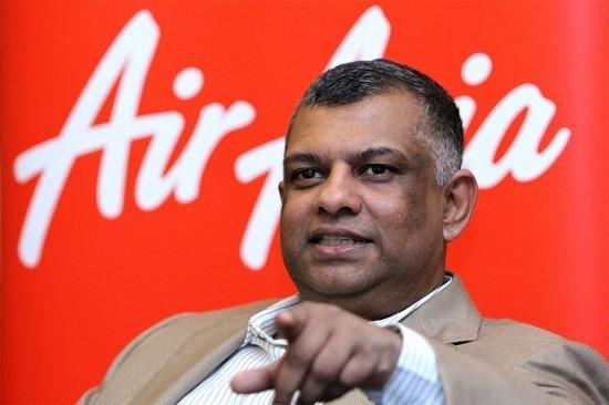Quyết tâm bay chuyến đầu tiên vào 1/8/2019, CEO AirAsia tuyên bố: Không lý nào Việt Nam không thể thành công như Thái Lan! - Ảnh 1.