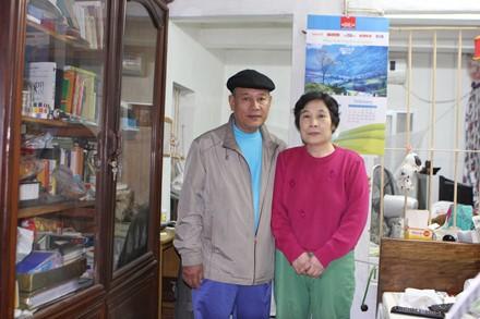 """Chuyện tình xuyên thế kỷ của cặp vợ chồng Việt Nam - Triều Tiên, đã từng làm chính phủ Triều Tiên cảm động đến mức """"phá lệ"""", cho phép họ chính thức kết hôn - Ảnh 3."""
