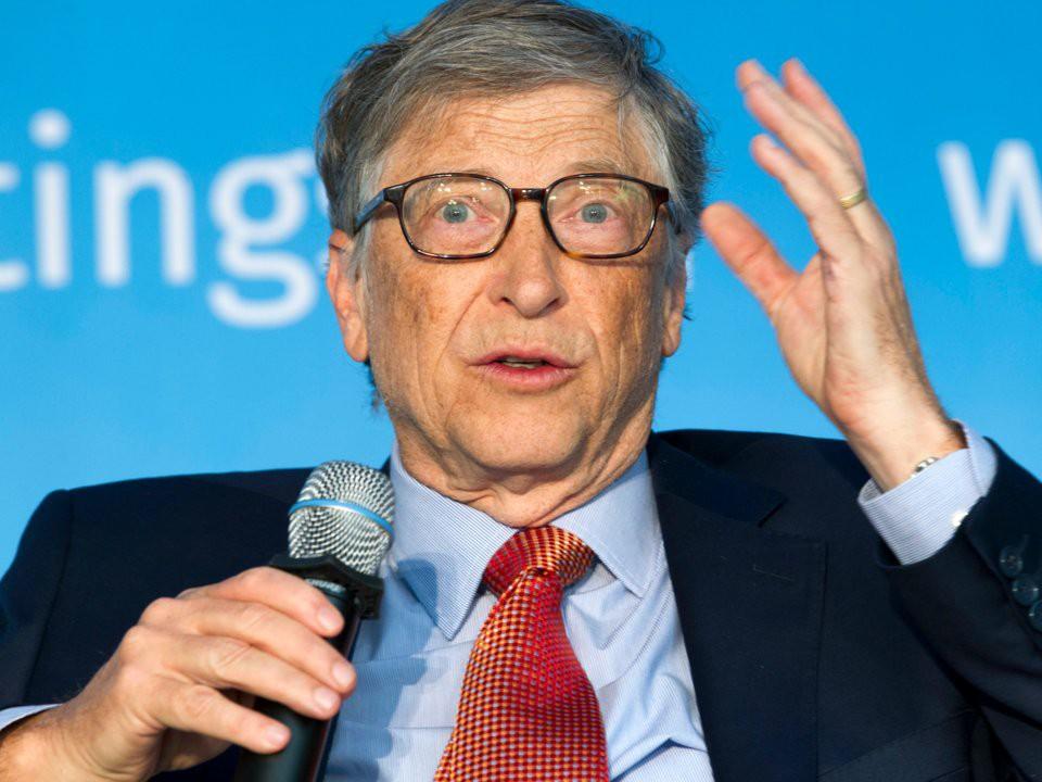 Một ngày của tỷ phú Bill Gates - Ảnh 13.
