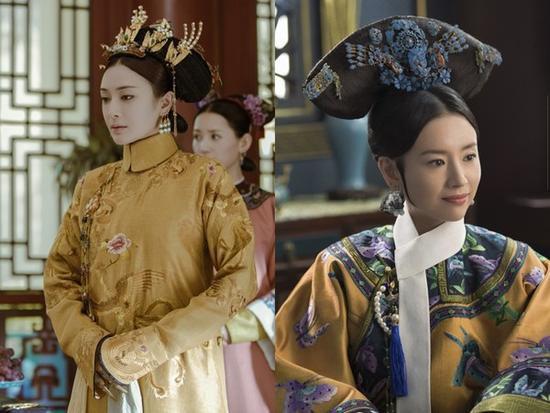 10 sự thật không có trên phim về hậu cung Càn Long: Đâu chỉ có chuyện bà cháu chung chồng - Ảnh 3.