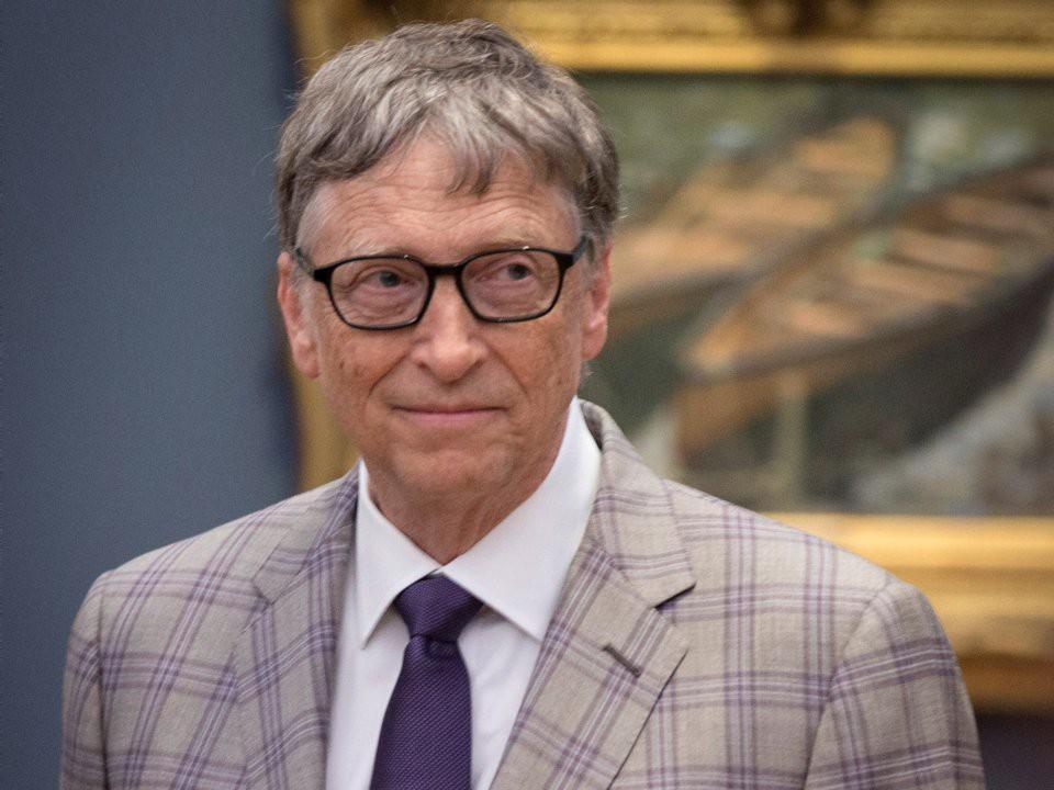 Một ngày của tỷ phú Bill Gates - Ảnh 8.