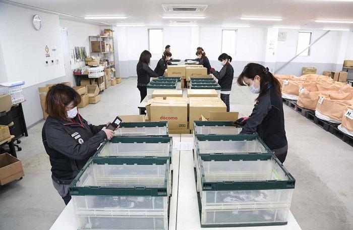 nhật bản - photo 8 1550127925622301744133 - Nhật Bản kêu gọi người dân quyên góp ve chai để đúc huy chương Olympic 2020