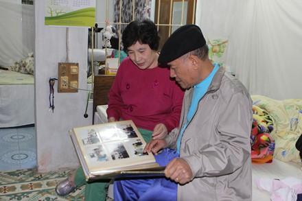 """Chuyện tình xuyên thế kỷ của cặp vợ chồng Việt Nam - Triều Tiên, đã từng làm chính phủ Triều Tiên cảm động đến mức """"phá lệ"""", cho phép họ chính thức kết hôn - Ảnh 2."""