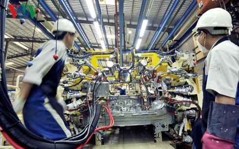 Công nghiệp ô tô 2019: Bộ Công Thương hỗ trợ và thúc đẩy các dự án  - Ảnh 1.