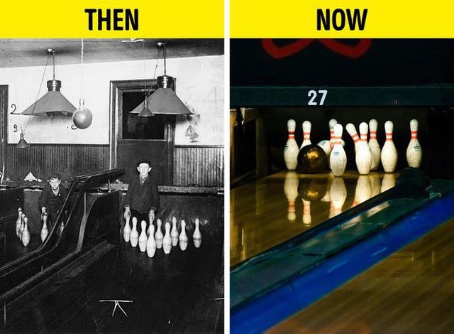 16 hình ảnh chứng minh rằng thế giới đã thay đổi chóng mặt như thế nào trong vòng 1 thế kỉ qua  - Ảnh 10.