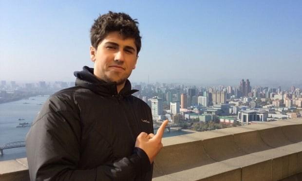 Trải nghiệm kỳ lạ của anh chàng du học sinh châu Âu đầu tiên tại Triều Tiên - Ảnh 1.