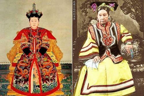 7 phi tần có kết cục bi đát nhất hậu cung nhà Thanh: Đúng là không gì khổ bằng làm vợ vua - Ảnh 2.