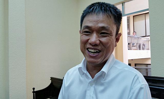 Nhìn lại chặng đường 12 năm họa sĩ Lê Linh kiên trì đi đòi tác quyền cho Thần đồng đất Việt  - Ảnh 1.