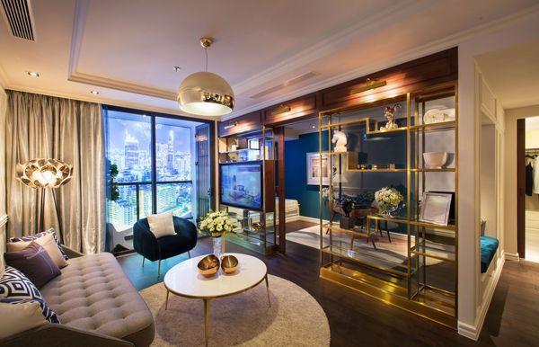 Bloomberg: Sóng bất động sản cao cấp nổi lên ở Việt Nam - Ảnh 2.