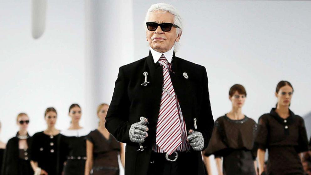 karl lagerfeld - photo 1 1550626001092941077541 - Nếu không có Karl Lagerfeld, Chanel đã không trở thành một đế chế bất bại như ngày hôm nay