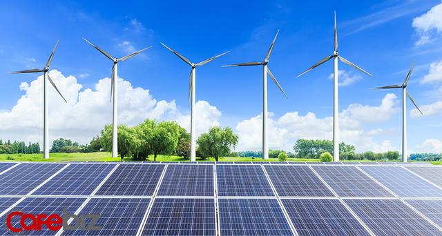 Thành Thành Công và cuộc chơi lớn vào ngành năng lượng sạch - Ảnh 2.