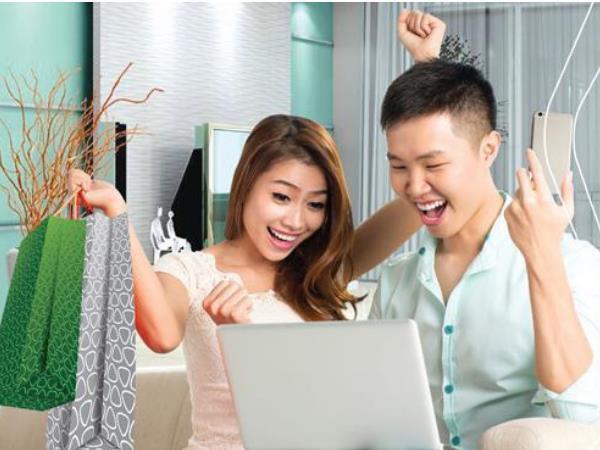 4 trải nghiệm với dịch vụ ngân hàng điện tử của Vietcombank - Ảnh 4.