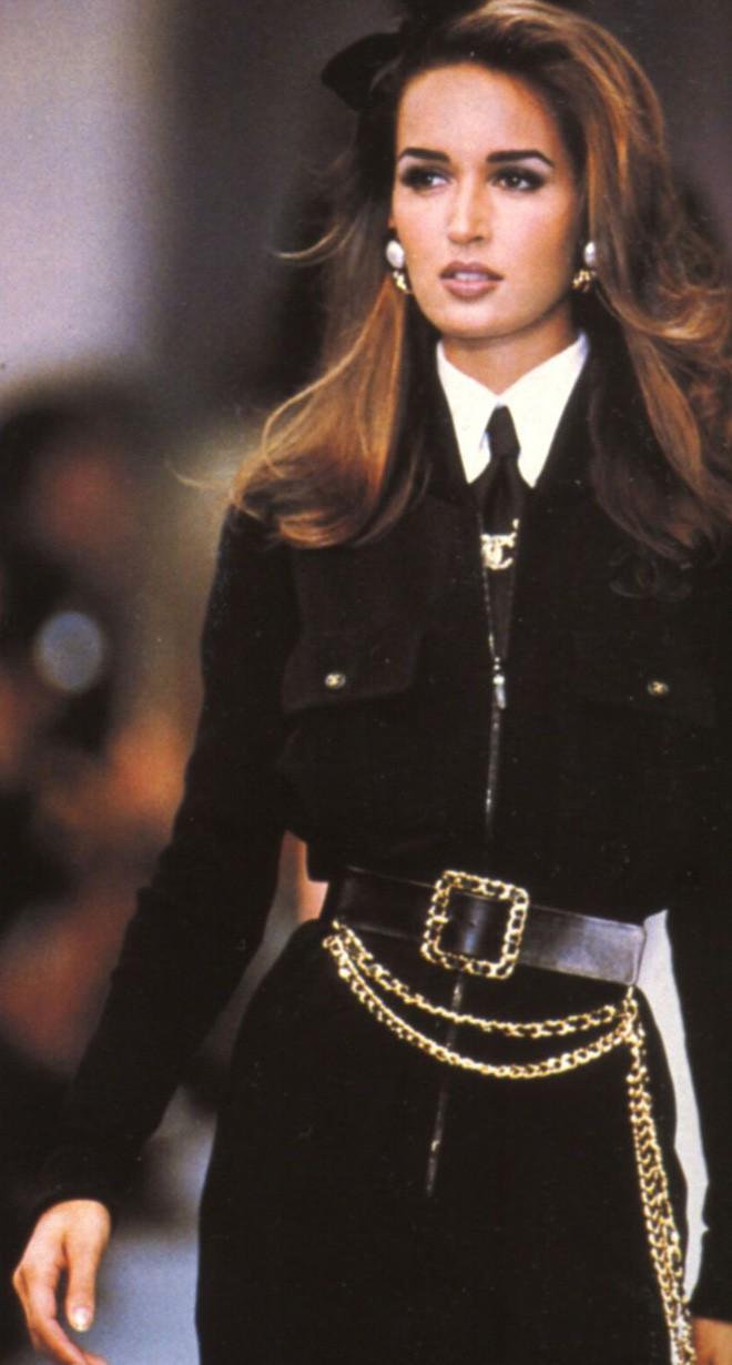 karl lagerfeld - photo 5 15506260037151380003040 - Nếu không có Karl Lagerfeld, Chanel đã không trở thành một đế chế bất bại như ngày hôm nay
