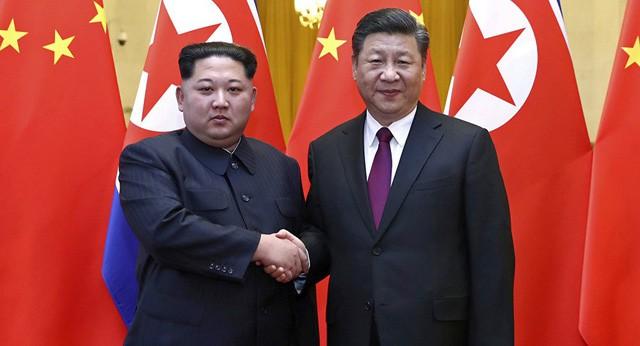 Tìm hiểu kinh tế Việt Nam, Chủ tịch Kim Jong Un hướng tới điều gì?  - Ảnh 1.