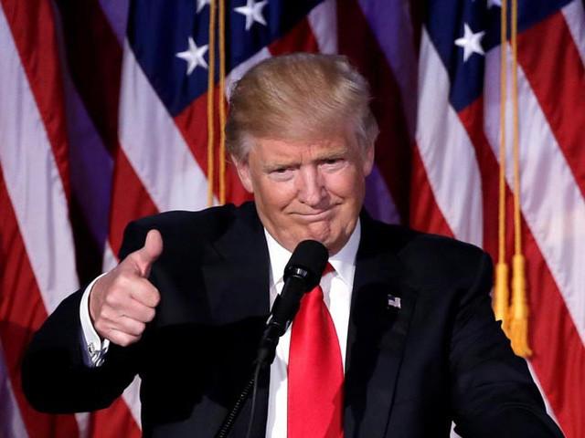 Lý do bất ngờ khiến Tổng thống Trump chỉ ngủ 4 tiếng mỗi đêm và có lịch trình làm việc khác người - Ảnh 1.