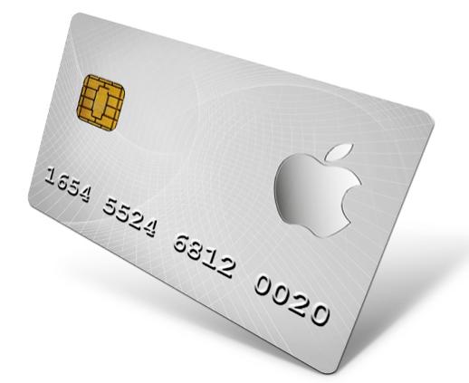 Apple được cho là sẽ công bố thẻ tín dụng trong mùa xuân năm nay - Ảnh 1.