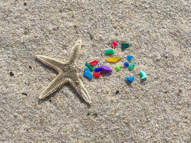 Những mảnh nhựa siêu nhỏ cũng ảnh hưởng tiêu cực đến sức khỏe của bạn như thế nào?  - Ảnh 2.
