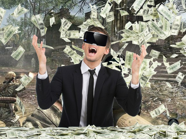 """tiền nhiều để làm gì - photo 2 15508976847742018887235 - """"Tiền nhiều để làm gì"""" chưa rõ, nhưng đây là những hệ quả có thể xảy ra"""