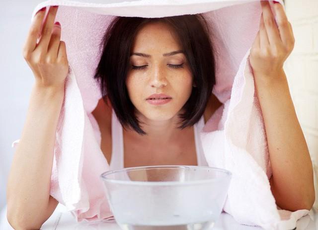 Một số phương pháp tự nhiên mà ai cũng có thể thực hiện để làm sạch phổi của mình - Ảnh 3.