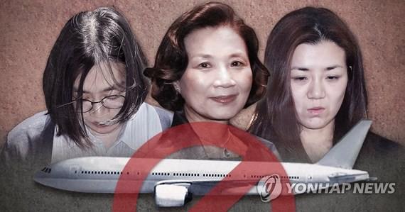 Ái nữ tai tiếng của chủ tịch Korean Air bị chồng kiện bạo hành gia đình, tung bằng chứng thương tích gây dậy sóng dư luận - Ảnh 5.