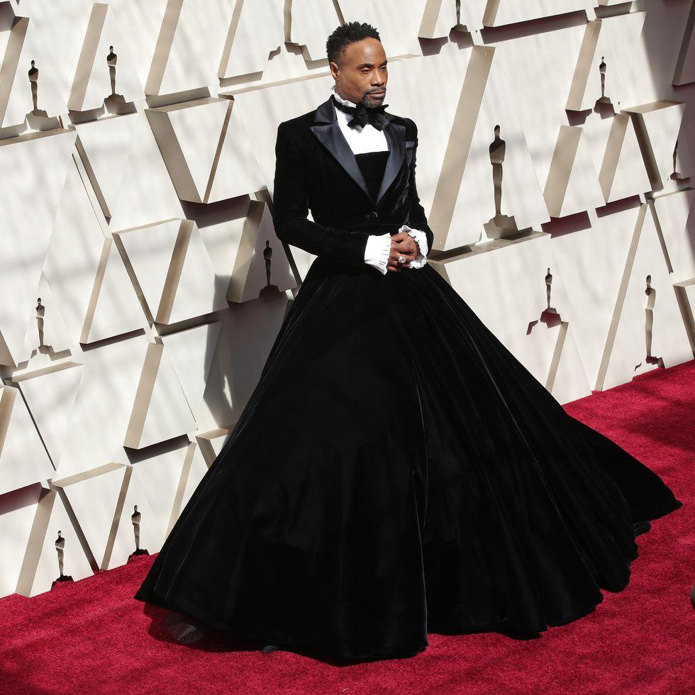 """oscar 2019 - photo 1 15510638219851199472218 - Nhân vật ăn vận """"chặt chém"""" nhất thảm đỏ Oscar 2019 không phải người đẹp mà chính là nam nhân này"""