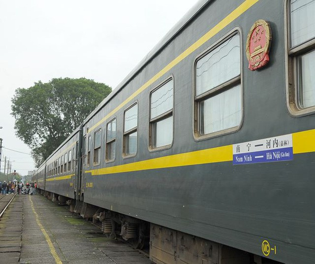 Tuyến đường sắt liên vận Việt – Trung đang được khai thác thế nào? - Ảnh 2.