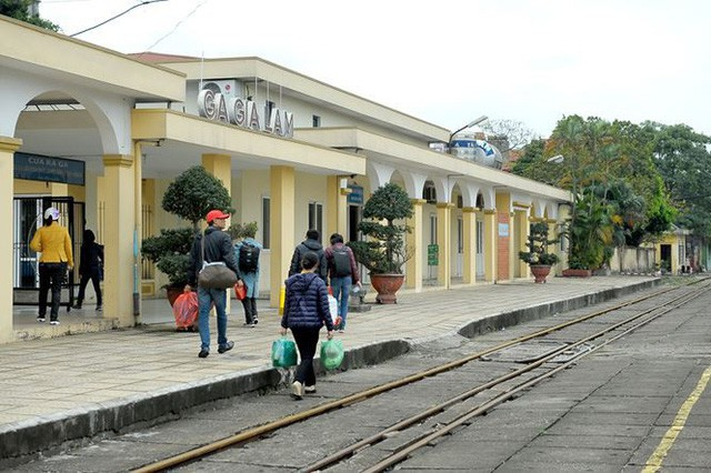 Tuyến đường sắt liên vận Việt – Trung đang được khai thác thế nào? - Ảnh 3.