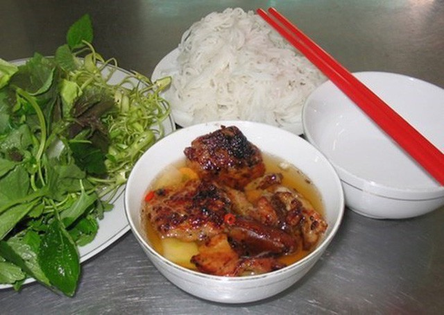 10 món ăn Việt Nam được truyền thông quốc tế ca ngợi - Ảnh 10.