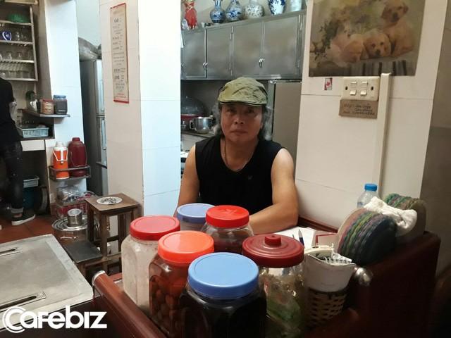 Sự tích cà phê Giảng: Thương hiệu 70 năm nức tiếng Hà thành, vừa được chọn phục vụ 3.000 cốc cà phê trứng tại Hội nghị thượng đỉnh Mỹ - Triều - Ảnh 1.