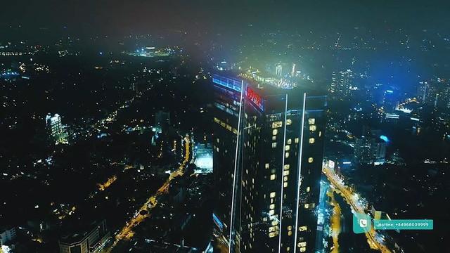 Những địa điểm ấn tượng của Hà Nội ở Hội nghị thượng đỉnh Mỹ - Triều - Ảnh 14.