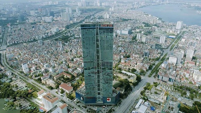 Những địa điểm ấn tượng của Hà Nội ở Hội nghị thượng đỉnh Mỹ - Triều - Ảnh 15.