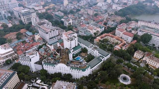 Những địa điểm ấn tượng của Hà Nội ở Hội nghị thượng đỉnh Mỹ - Triều - Ảnh 3.
