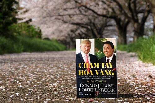Những cuốn sách bán chạy của Tổng thống Trump - Ảnh 4.