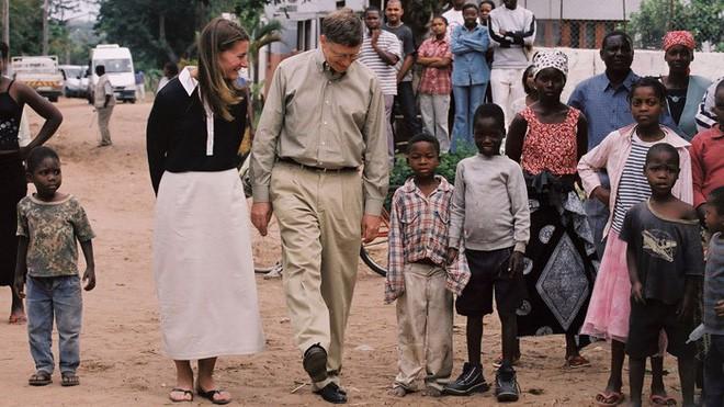 Bác tỷ phú thiện lành Bill Gates vừa có màn trả lời xuất sắc trên Reddit: giờ tôi đang hạnh phúc, 20 năm nữa nhớ hỏi lại câu này nhé - Ảnh 7.