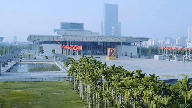 Những địa điểm ấn tượng của Hà Nội ở Hội nghị thượng đỉnh Mỹ - Triều - Ảnh 8.