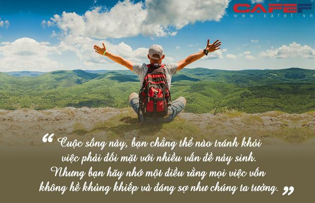10 triết lý sống của người khôn ngoan: Đọc để thấy vì sao bản thân chưa thể sống một cuộc đời nhẹ nhàng mà vẫn không ngừng thăng tiến trong sự nghiệp - Ảnh 1.