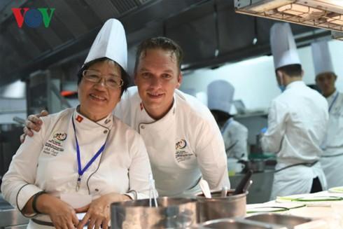 Nghệ nhân ẩm thực hy vọng được phục vụ ông Kim Jong-un món ăn từng được ca ngợi ngon nhất thế giới - Ảnh 1.