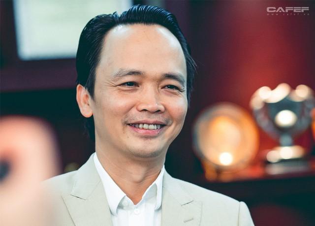 Chủ tịch FLC Trịnh Văn Quyết: Chúng tôi muốn đưa Bamboo Airways trở thành hãng hàng không 5 sao của thế giới trong 5 năm tới! - Ảnh 2.