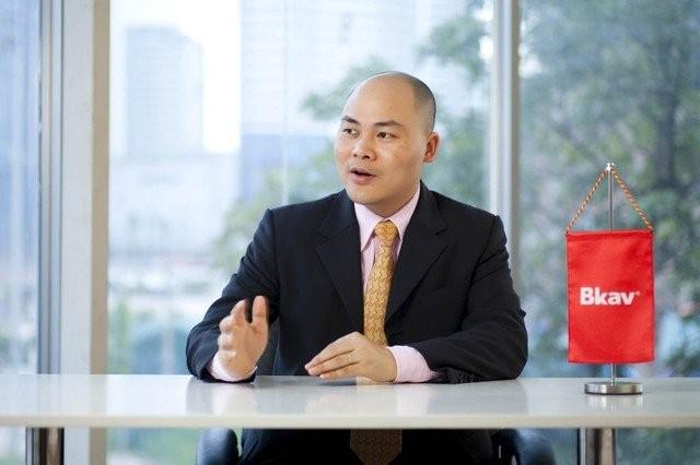 CEO Nguyễn Tử Quảng: Khi mọi người gọi tôi bằng biệt danh nổ, tôi shock lắm - Ảnh 2.