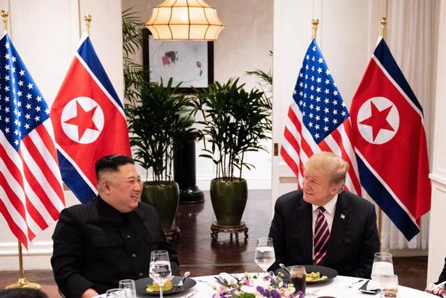 Quả quyết về thành công của Hội nghị thượng đỉnh ngay từ phút đầu: Tổng thống Trump đã nắm chắc kết quả? - Ảnh 2.