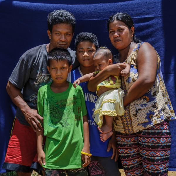 Tiền nhiều để làm gì? Câu trả lời đến từ sự chênh lệch giàu - nghèo của các hộ gia đình trên toàn thế giới - Ảnh 7.